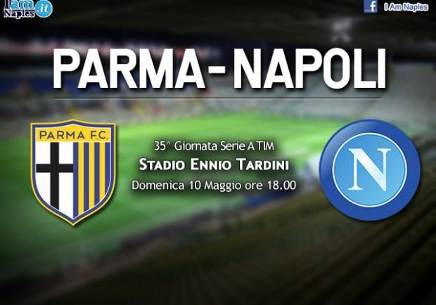 IN CASA DELL'AVVERSARIO – Parma-Napoli, attenzione all'orgoglio ducale