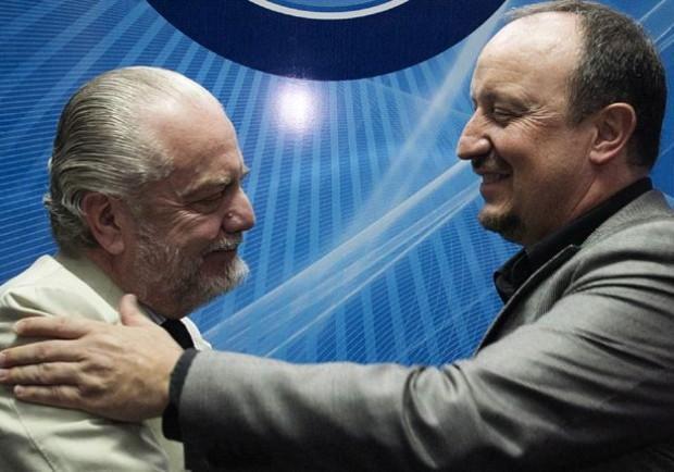 """Auriemma: """"De Laurentiis attende la risposta di Benitez ma nel frattempo…"""""""