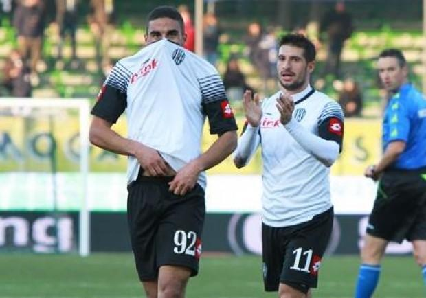 VIDEO – Napoli – Cesena, 2-2: ancora Defrel in gol