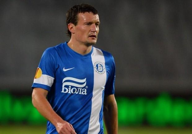 """Il Dnipro ci ride su, Fedetsky ricorda la promessa a Higuain: """"Napoli fuori, ora si ritiri"""""""