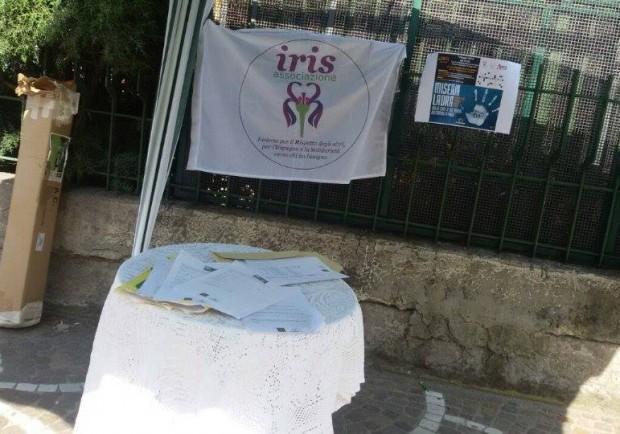"Campagna ""Miseria ladra"", iniziativa a Volla"