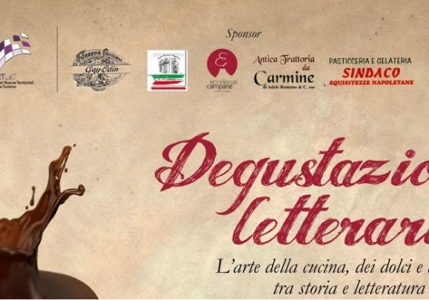 SMARTLeT presenta: Degustazioni Letterarie, una serie di tour guidati tra cibo, storia e letteratura