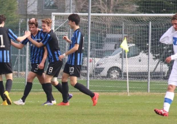 Allievi – 29° Torneo Boscione, Atalanta-Volpiano 1-1, diventa decisivo il match col Napoli di stasera