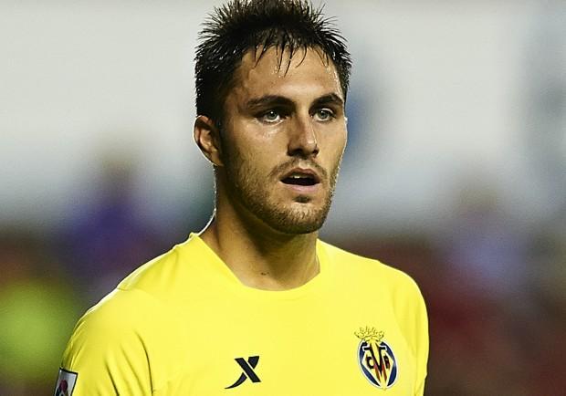 Villareal, riscattato l'ex Napoli Victor Ruiz dal Valencia