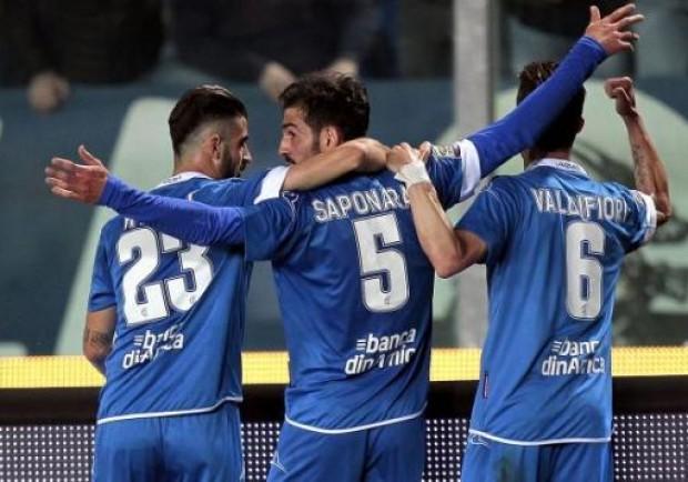 L'Empoli prova a scatenare l'asta per Saponara: possibile l'inserimento di tre azzurri nell'affare…