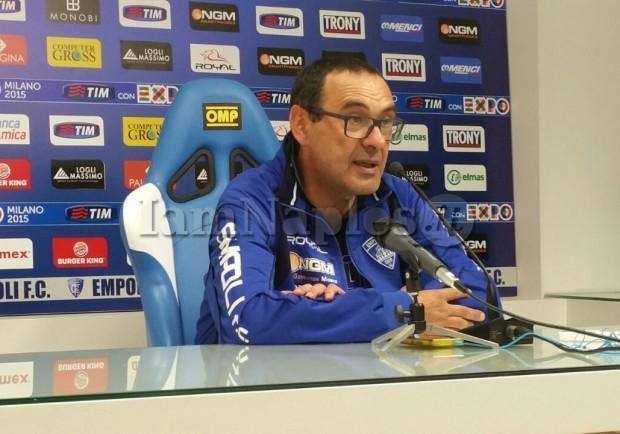 """Ferrari: """"Sarri perfezionerà la fase difensiva. Zapata? Sarebbe utile se restasse"""""""