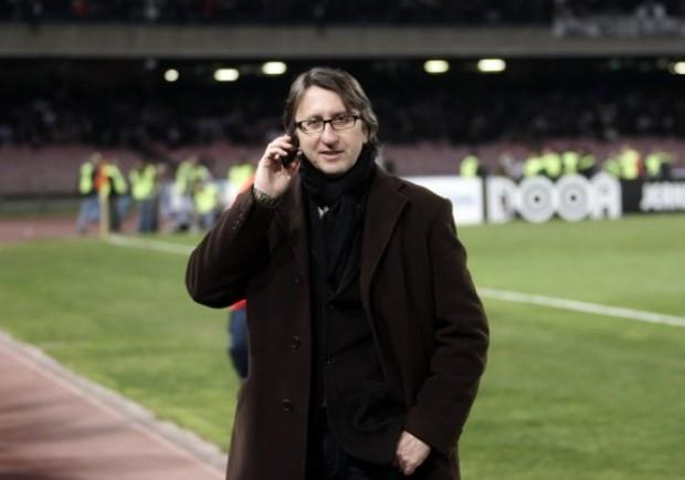 """Auriemma: """"Se il mercato finisse oggi il Napoli sarebbe la vera alternativa alla Juventus"""""""
