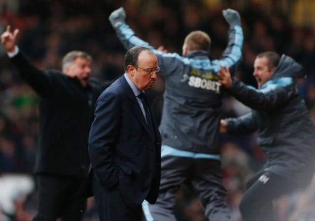 Daily Mail – Benitez tornerà in Premier, ecco il club in pole per lo spagnolo