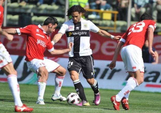 """VIDEO – Da Bari: """"Parma dalla memoria corta, nel 2011 ci accusarono anche loro di troppo impegno"""""""
