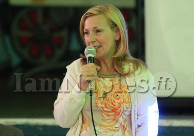 """""""Ciro Vive"""", la presentazione del libro di Antonella Leardi a Casoria: """"Quando ho visto De Santis in tribunale…"""""""