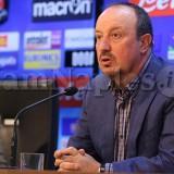 """Benitez: """"Napoli esperienza bellissima, via per la mia famiglia. Koulibaly tra i migliori al mondo, su Sarri e Higuain…"""""""