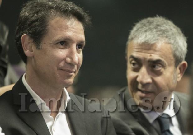 """Bigon: """"Verona non è un passo indietro rispetto al Napoli. Edu Vargas? Colpa mia…"""""""