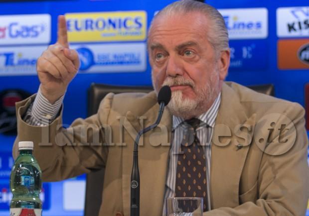 """Gianfranco Lucariello: """"Napoli in confusione societaria, i tifosi lo hanno capito ed esprimono il proprio dissenso"""""""