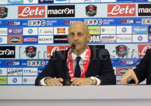 """Di Carlo: """"Non ci hanno dato sette-otto rigori nelle ultime undici partite"""""""