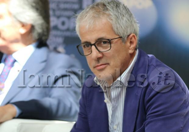 """CdS, Giordano: """"Ho visto un cambio di mentalità dei tifosi del Napoli, quest'anno non servono pressioni inutili!"""""""