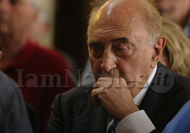 "Ferlaino: ""Milik bravo, ma non avrei ceduto Higuain. Maradona alla Juve? Diego…"""