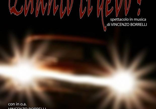 """Centro Teatro Spazio presenta """" Quanto ti devo"""""""