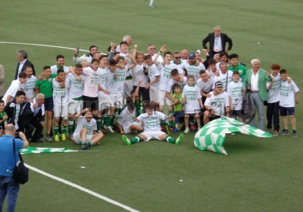 Finale Giovanissimi Regionali: Monteruscello-Mariano Keller 1-0, decide un gol di Giordano. La cronaca e gli scatti di IamNaples.it