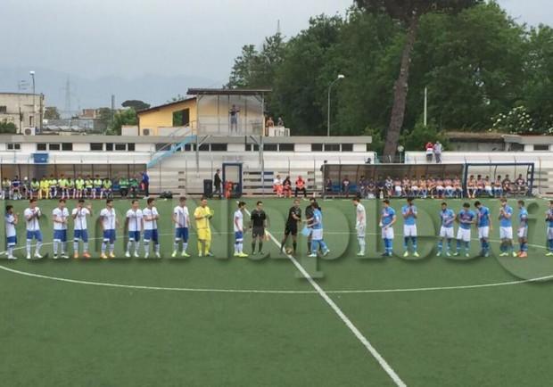 RILEGGI LIVE – Primavera, Napoli-Empoli 0-3 (35'Dinardo, 64'Piu, 89'Fantacci): finale amaro per i ragazzi di Saurini