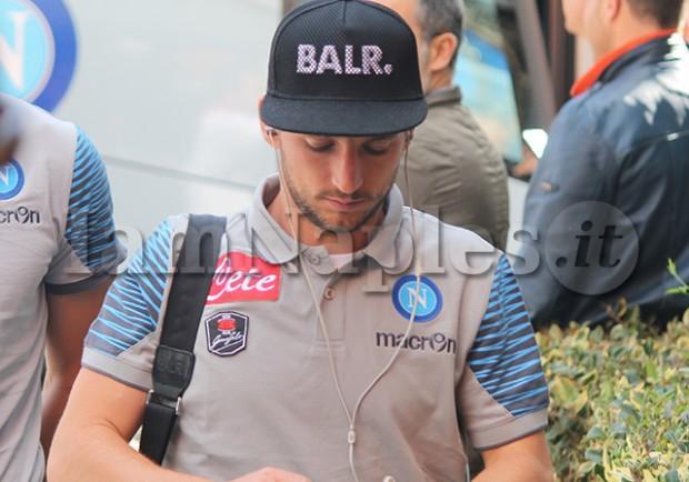 Radio Crc – Offerta di 6 milioni più il cartellino di Ranocchia dell'Inter per Mertens