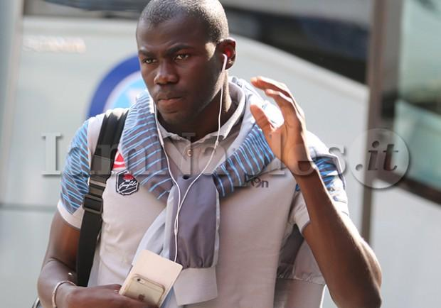Giudice Sportivo – Juventus-Napoli, non ci saranno Koulibaly e Lichtsteiner