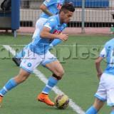 Matera-Bisceglie 2-1: Prezioso in campo al 77′, finale thrilling
