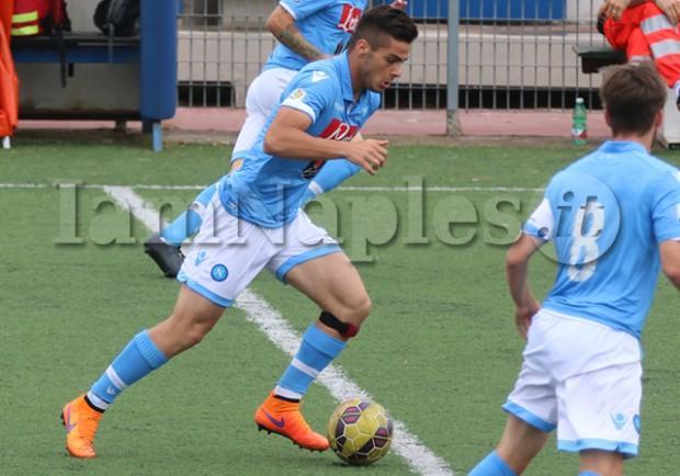 Vibonese-Rieti 5-1, gran match e gol per Prezioso
