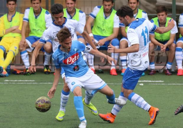 VIDEO – Primavera, Napoli-Empoli 0-3: addio playoff. Gli highlights di IamNaples.it