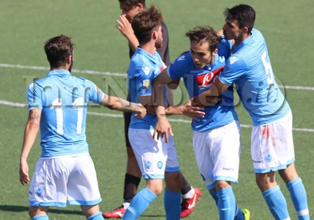 PHOTOGALLERY – Primavera: Napoli-Roma 2-1, ecco gli scatti di IamNaples.it