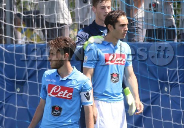 GRAFICO – Primavera, Napoli-Empoli: l'ultima opportunità per i play-off, bisogna vincere e sperare in buone notizie