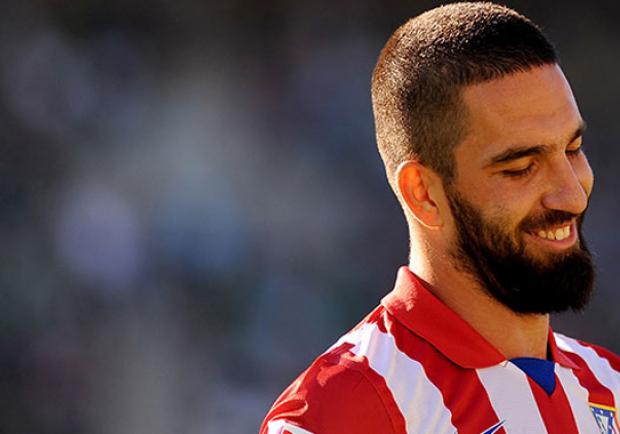 Bacellona, che colpo: dall'Atletico Madrid arriva Arda Turan