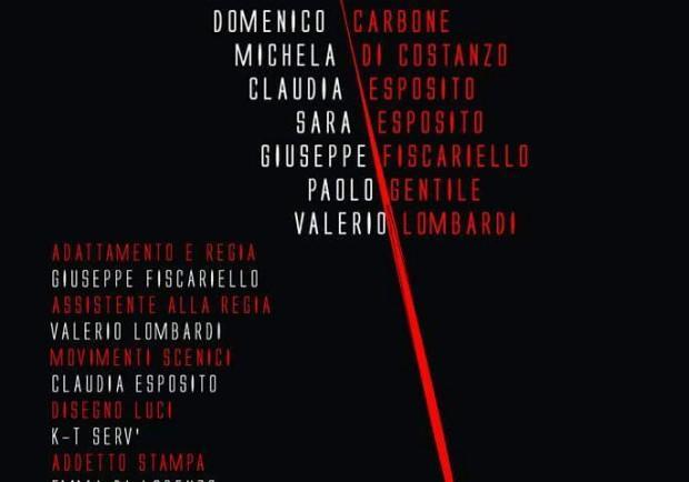"""Il Teatro Il Primo presenta """"Creonte/Antigone"""""""