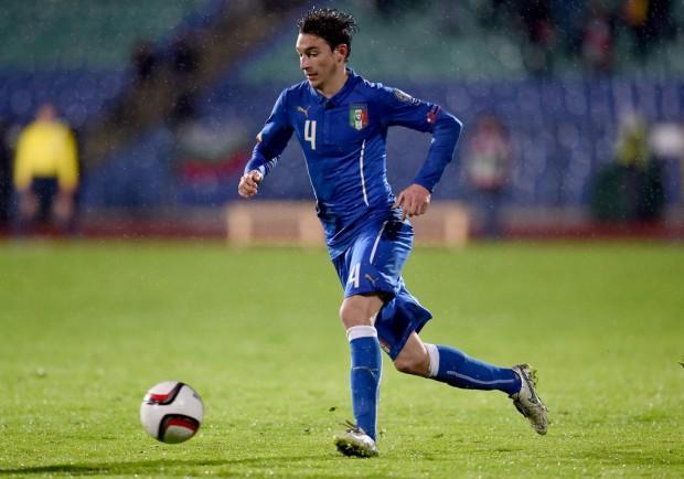 SKY – Darmian s'allontana, il Napoli non ha trovato l'accordo con il Torino