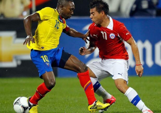 Arsenal su Edu Vargas, pronta un'offerta di 16 milioni