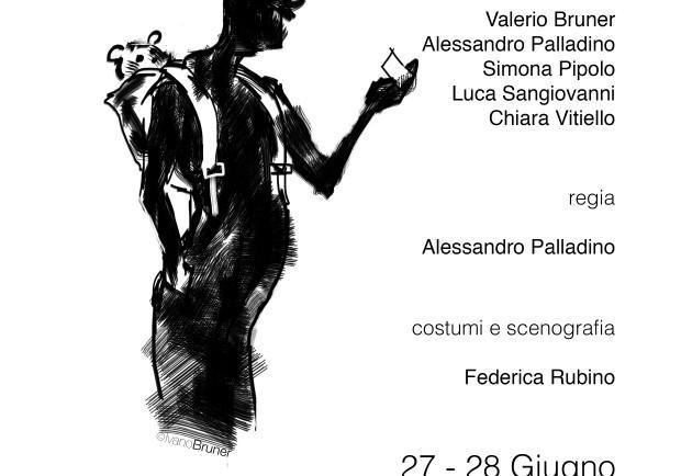 L'Associazione Te.Co Teatro di Contrabbando presenta: NONSENSE A NORD DEL TAMIGI