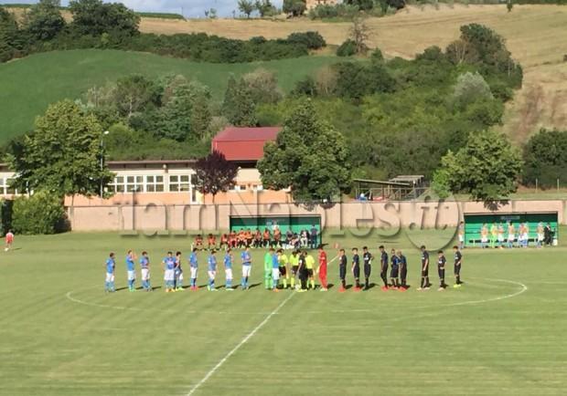RILEGGI IL LIVE – Giovanissimi Nazionali, Final Eight, semifinali: Inter-Napoli 3-2 (18′ Merola; 35′ Gnoukouri; 27′ s.t. Schirò – 25′ s.t. Andreozzi; 35'+3′ s.t. D'Alessandro rig.)