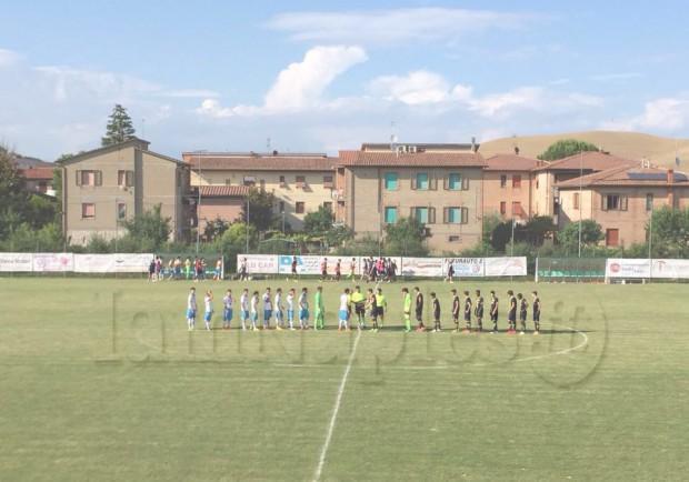 RILEGGI IL LIVE – Giovanissimi Nazionali, Final Eight – Napoli-Parma 1-2 (23′ s.t. Messina – 31′ aut. Bartiromo, 34′ s.t. Guehi), azzurrini in semifinale