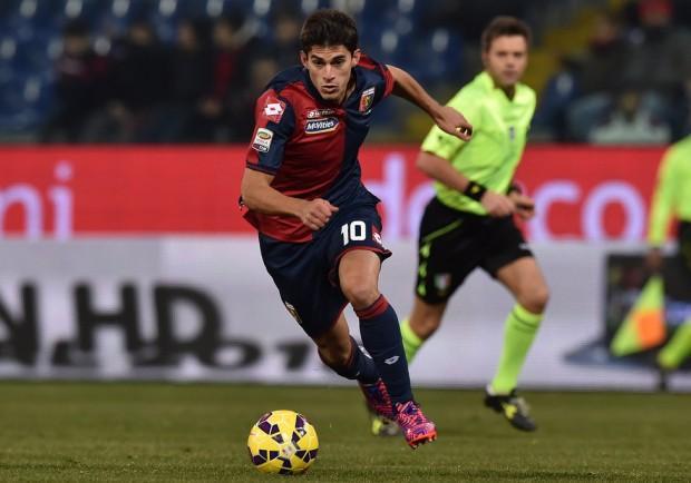 """de Cerame: """"Perotti è una pista concreta sul quale il Napoli lavora. Piace molto a Giuntoli"""""""