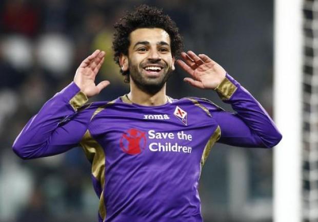 """L'Inter non si ferma: scatta il presssing per """"rubare"""" Salah alla Fiorentina"""