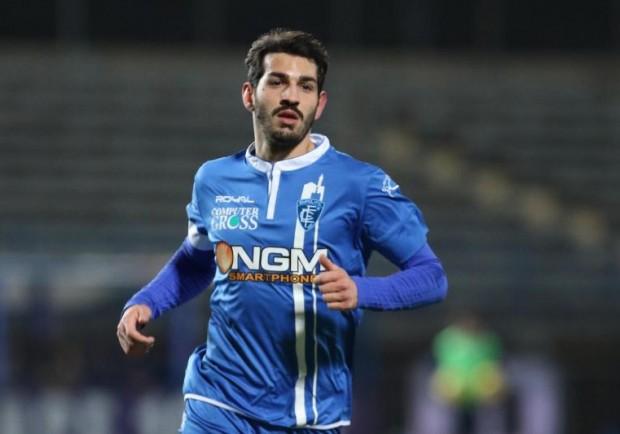 """Marcello Carli (ds. Empoli): """"Ieri abbiamo riscattato Saponara, entro due o tre giorni decideremo. Napoli? Vedremo…"""""""