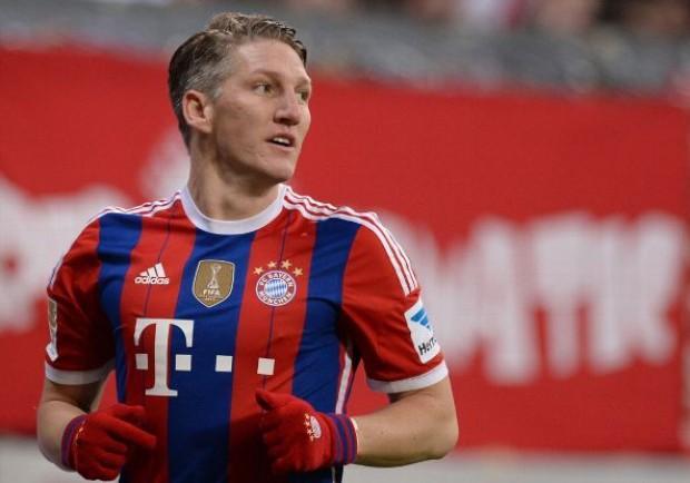 Manchester United, non solo Darmian: tratta anche Schweinsteiger