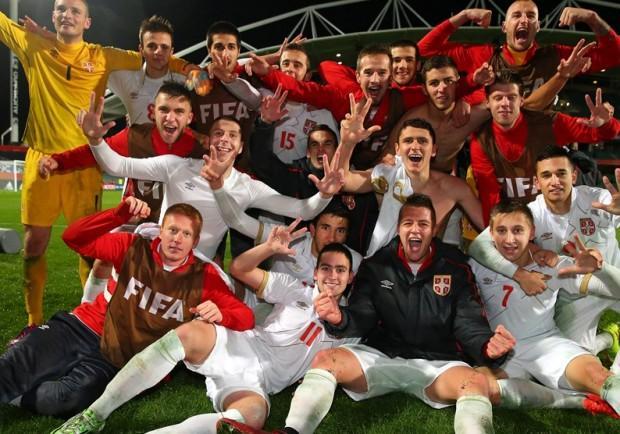 Mondiali Under 20: la Serbia manda il Brasile k.o. e conquista il titolo