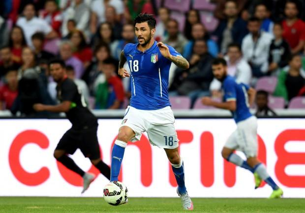 Soriano, non convince la destinazione Napoli: vuole il Milan di Mihajlovic