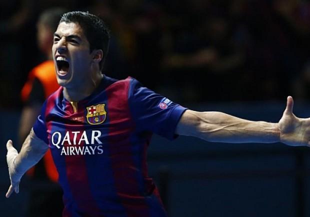 Scarpa d'Oro: 37 volte Suarez e 33 Ronaldo, fuga per la vittoria!