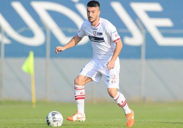 """ESCLUSIVA – Bianco: """"Che emozione il San Paolo, ero in curva per Napoli-Lazio e pensavo che…"""""""
