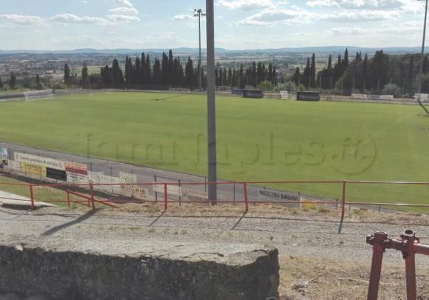 Giovanissimi Nazionali, Final Eight: Scelto il campo per la semifinale tra Napoli e Inter