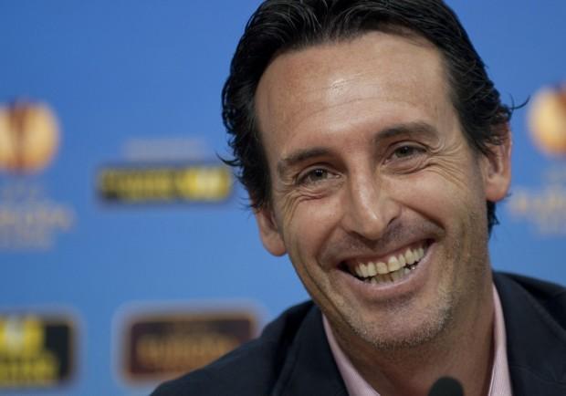 """Unai Emery: """"Napoli? De Laurentiis voleva fare un colpo ad effetto"""""""