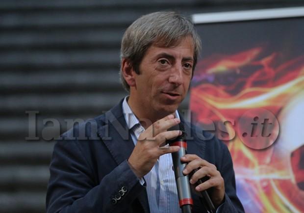 """Massimo Ugolini: """"Prezzi elevati dovuti alla logica del mercato. Darmian sarebbe un grande colpo"""""""