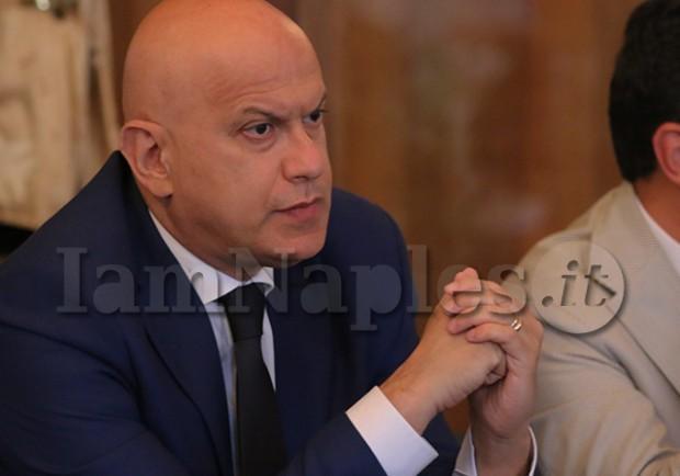 """De Paola su Elmas: """"Il Napoli dovrebbe ringraziarlo! Tiene viva la squadra per lo Scudetto…"""""""