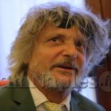 "Sampdoria, Ferrero: ""Tifo Napoli, la Juventus ha vinto sei scudetti…"""